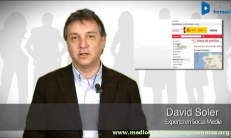 La evolución de INTERNET y sus redes sociales en ESPAÑA, por David Soler