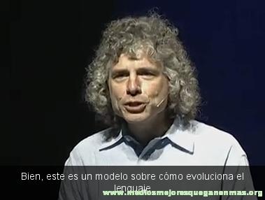 Steven Pinker: El lenguaje y el pensamiento, …Y LA SUPERIORIDAD DE LOS CONTENIDOS SOBRE LOS MEDIOS