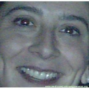 Blanca de Lizaur, Beca Cervantes, UAH-Grupo Santander